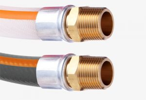 PIPE THREAD MALE (Hose Assemblies)