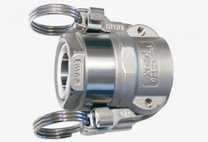 TOYOCONNECTOR TC3-CS Coupling