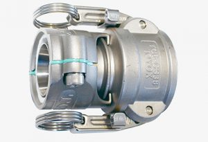TOYOCONNECTOR TC6-CS Coupling