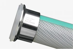 TOYOSILICONE CONNECTOR ALL IN HOSE
