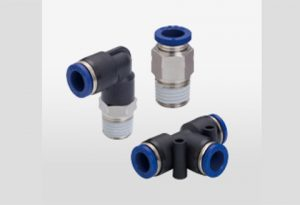 Tube Fitting Stainless SUS303 like Corrosivity Series